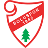 логотип команды Болуспор