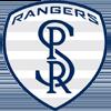 логотип команды Своуп Парк Рейнджерс