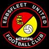 логотип команды Эббсфлит Юнайтед