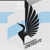 логотип команды Миннесота Юнайтед