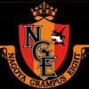 логотип команды Нагоя Грампус
