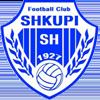 логотип команды Шкупи