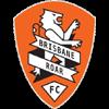 логотип команды Брисбен Роар