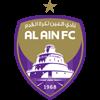 логотип команды Аль-Айн