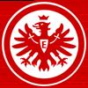 логотип команды Айнтрахт Франкфурт
