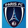 логотип команды ФК Париж