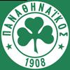 логотип команды Панатинаикос