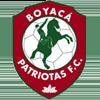 логотип команды Бояка Патриотас
