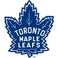 логотип команды Торонто Мэйпл Лифс