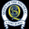 логотип команды Квин оф Саут
