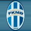 логотип команды Млада Болеслав