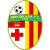 логотип команды Биркиркара