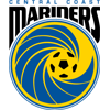 логотип команды Сентрал Кост Маринерс