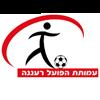 логотип команды Хапоэль Раанана