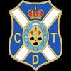 логотип команды Тенерифе