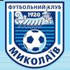логотип команды Николаев
