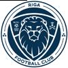 логотип команды Рига