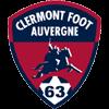 логотип команды Клермон
