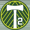 логотип команды Портленд Тимберс II