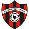 логотип команды Спартак Трнава