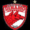 логотип команды Динамо Бухарест