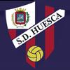 логотип команды Уэска