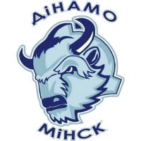 логотип команды Динамо Минск
