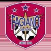 логотип команды Фаджиано Окаяма