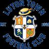 логотип команды Лутон Таун