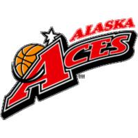 логотип команды Аляска Эйсес