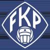 логотип команды FK 03 Pirmasens