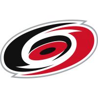 логотип команды Каролина Харрикейнз