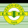 логотип команды Касымпаша Эрокспор