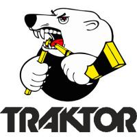 логотип команды Трактор