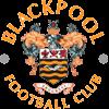 логотип команды Блэкпул