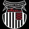 логотип команды Гримсби Таун