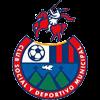 логотип команды Мунисипаль
