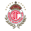 логотип команды Депортиво Толука
