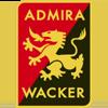 логотип команды Адмира Ваккер
