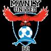 логотип команды Мэнли Юнайтед