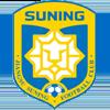 логотип команды Цзянсу Сунин
