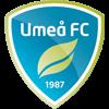 логотип команды Umea FC
