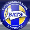 логотип команды БАТЭ