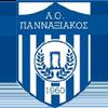 логотип команды Караискакис