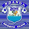 логотип команды Нданда