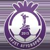 логотип команды Афьонспор