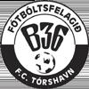 логотип команды Б-36 Торсхавн II