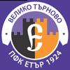 логотип команды Этыр