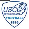 логотип команды Кретей