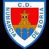 логотип команды Нумансия